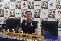HLV Chu Đình Nghiêm và Hà Nội liên tiếp nhận án phạt từ VFF