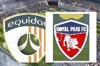 Trực tiếp bóng đá La Equidad vs Royal Pari, 7h30 ngày 17/7