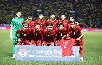 Thái Lan, Australia muốn gặp Việt Nam tại vòng loại World Cup 2022