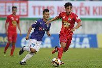Nhận định bóng đá Hà Nội FC vs HAGL, 19h ngày 17/7 (V-League 2019)