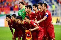 Lịch thi đấu Việt Nam vs Thái Lan ở vòng loại World Cup 2022 khu vực châu Á