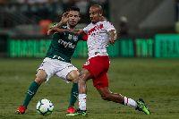 Trực tiếp bóng đá Internacional vs Palmeiras, 7h30 ngày 18/7