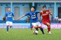 Trực tiếp Than Quảng Ninh vs Viettel trên kênh nào?