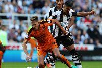Trực tiếp bóng đá Newcastle vs Wolves, 17h ngày 17/7