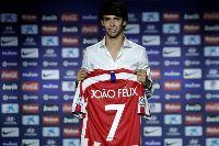 Danh sách cầu thủ Atletico Madrid mùa giải 2019/20: Ngôi sao đắt giá Joao Felix