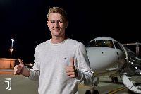 Danh sách cầu thủ Juventus mùa giải 2019/20: Matthijs de Ligt cập bến