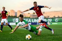 Trực tiếp bóng đá U19 Séc vs U19 Na Uy, 21h45 ngày 18/7