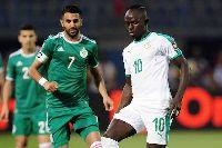 Lịch thi đấu chung kết CAN 2019 hôm nay 19/7: Senegal vs Algeria