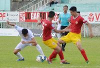 Nhận định bóng đá Đắk Lắk vs Hồng Lĩnh Hà Tĩnh, 15h30 ngày 19/7 (Hạng Nhất Quốc Gia 2019)