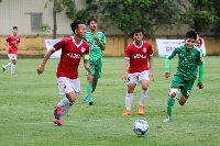 Nhận định bóng đá Phố Hiến vs Huế, 17h ngày 19/7 (Hạng Nhất Quốc Gia 2019)