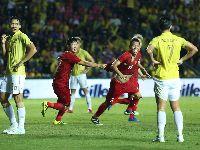 Vòng loại World Cup 2022: FIFA đánh giá ra sao về bảng G 'tử thần' của Việt Nam?