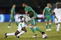 Tỷ lệ chung kết CAN 2019: Senegal vs Algeria