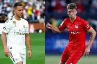 Nhận định bóng đá Bayern Munich vs Real Madrid, 7h ngày 21/7 (ICC 2019)