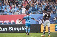 Nhận định bóng đá Colorado Rapids vs New York City, 8h ngày 21/7 (MLS 2019)