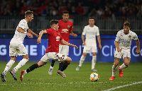 Máy tính dự đoán MU vs Inter Milan, 18h30 ngày 20/7