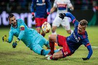 Trực tiếp bóng đá CSKA Moscow vs Gazovik Orenburg, 23h30 ngày 20/7