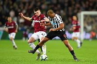 Trực tiếp Newcastle vs West Ham trên kênh nào?