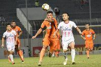 Nhận định bóng đá Đà Nẵng vs Nam Định, 17h ngày 21/7 (V-League)