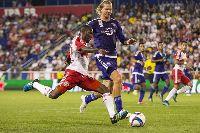 Nhận định bóng đá Orlando City vs New York Red Bulls, 6h30 ngày 22/7 (MLS)
