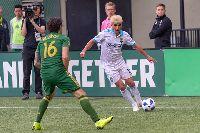 Trực tiếp bóng đá Seattle Sounders vs Portland Timbers, 8h30 ngày 21/7