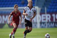 Nhận định bóng đá U19 nữ Đức vs U19 nữ Tây Ban Nha, 22h ngày 22/7 (U19 nữ châu Âu 2019)