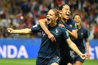 Nhận định bóng đá U19 nữ Pháp vs U19 nữ Na Uy, 0h15 ngày 23/7 (U19 nữ châu Âu 2019)