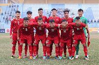 U22 Việt Nam chịu thiệt thòi lớn ở SEA Games 30