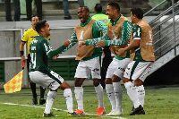 Nhận định bóng đá Godoy Cruz vs Palmeiras, 7h30 ngày 24/7 (Copa Libertadores)