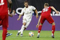 Lịch thi đấu bóng đá hôm nay 23/7: Real Madrid vs Arsenal