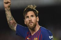 Messi sẽ gắn bó