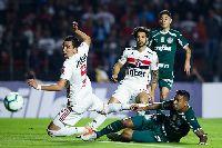 Trực tiếp bóng đá Godoy Cruz vs Palmeiras, 7h30 ngày 24/7