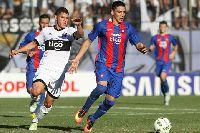 Trực tiếp bóng đá LDU Quito vs Olimpia Asuncion, 7h30 ngày 24/7