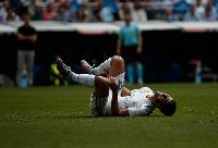 Marco Asensio chấn thương nặng, HLV Zinedine Zidane lo sốt vó