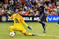 Bayern Munich 1-0 AC Milan: Hùm xám kết thúc ICC 2019 với chiến thắng nhẹ nhàng