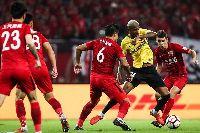 Nhận định bóng đá Guangzhou Evergrande vs Shanghai SIPG, 19h ngày 24/7 (FA Cup Trung Quốc)