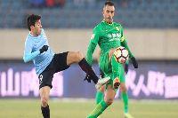 Nhận định bóng đá Tianjin Tianhai vs Dalian Yifang, 17h ngày 24/7 (FA Cup Trung Quốc)