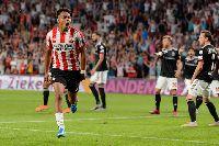 PSV Eindhoven 3-2 Basel: Chủ nhà thắng ngược phút cuối đầy cảm xúc