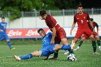 Nhận định bóng đá U19 Bồ Đào Nha vs U19 Ireland, 21h ngày 24/7 (U19 châu Âu 2019)