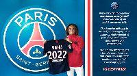 Xavi Simons chọn PSG sau khi chia tay Barca