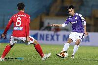 Đức Huy chấn thương phức tạp, nguy cơ bỏ lỡ 'chung kết sớm' V-League 2019