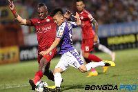 Bảng xếp hạng V-League 2019 mới nhất: TPHCM giữ vững ngôi đầu bảng
