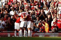 Danh sách cầu thủ Arsenal 2019/20: Tân binh Dani Ceballos