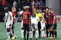 Nhận định bóng đá Los Angeles vs Atlanta United, 9h ngày 27/7 (MLS)