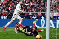 Tỷ lệ bóng đá hôm nay 26/7: Real Madrid vs Atletico Madrid