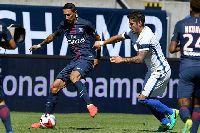Link xem trực tiếp PSG vs Inter Milan, 18h30 ngày 27/7