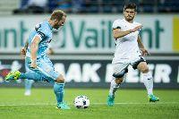 Nhận định bóng đá Sporting Charleroi vs Gent, 20h30 ngày 28/7 (VĐQG Bỉ)