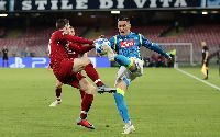 Tỷ lệ bóng đá hôm nay 28/7: Liverpool vs Napoli