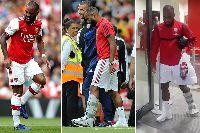 Arsenal bất an với chấn thương của Lacazette