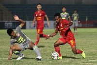 Link xem trực tiếp Persela Lamongan vs Borneo, 15h30 ngày 29/7