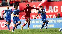 Ngoại binh V-League khâm phục tài năng của Xuân Trường